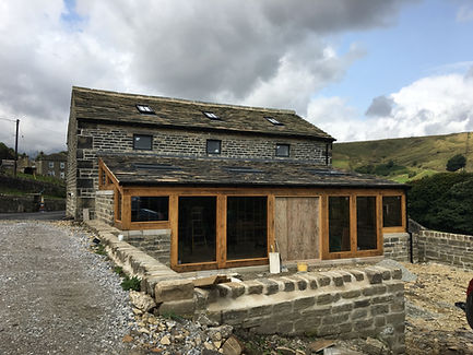 Barn Conversions Huddersfil & Saddleworth