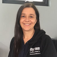 Deborah Byram - partner - Byram Construc
