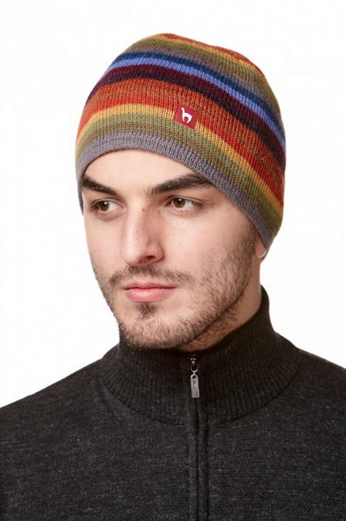 Damen und Herren Mütze Arco Iris