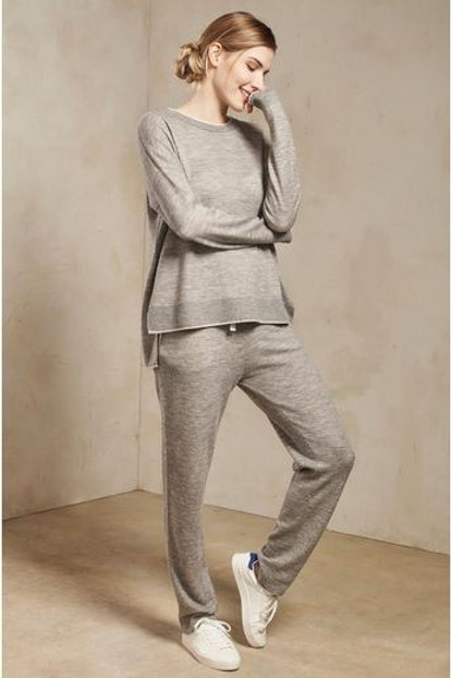 Damen Jogging Pullover REDHILL KUNA Home & Relax