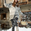 Thumbnail: Baby Alpaka Damen Pullover NATURA