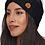 Thumbnail: Alpaka Stirnband SUAVE