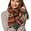 Thumbnail: Baby Alpaka Schal LUNA für Damen und Herren