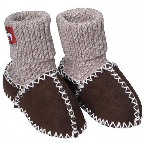 Alpaka Baby Schuhe Gr. 17-24