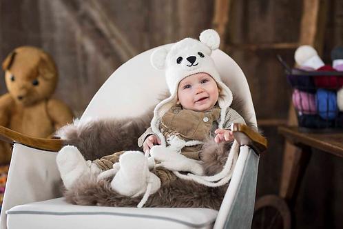 Alpaka Baby Set