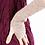 Thumbnail: Baby Alpaka Damen Pulswärmer BIESEN