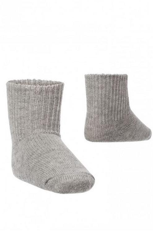 Baby Alpaka Kinder Socken mit Pima Baumwolle Gr. 15-29