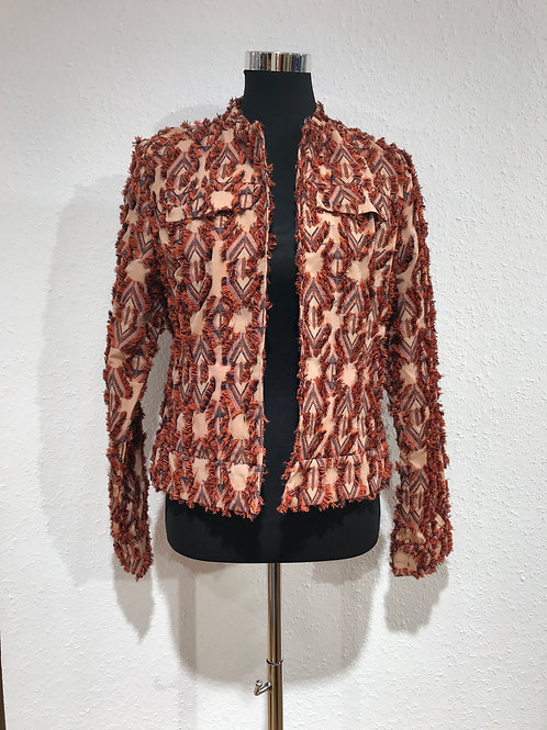 Taillierte Jacke für Damen
