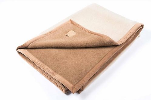 Suri Baby Exquisit Alpaka Decke