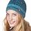 Thumbnail: Baby Alpaka Damen und Herren Mütze CHIMU