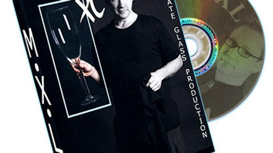 MARGARITA XL - MXL DVD+GIMMICK
