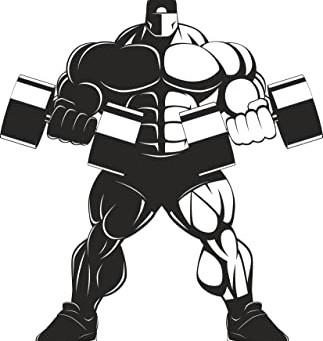 Los TCA en hombres: dismorfia muscular