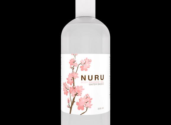 nuru-gel