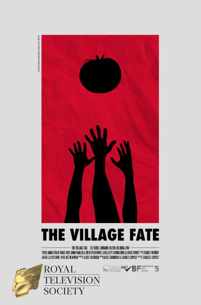 The Village Fate Poster
