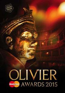 The Olivier Awards 2014 & 2015