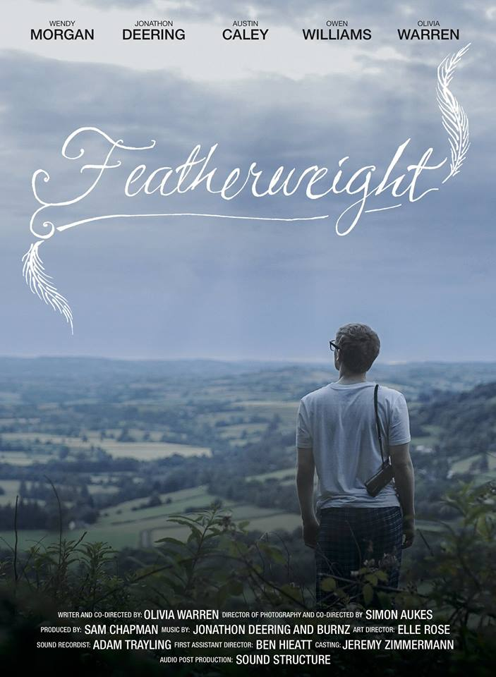 Featherweight Poster