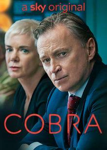 Sky's Cobra