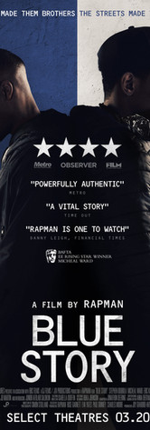 Blue Story (US Poster)