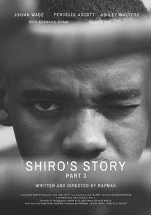Shiro's Story Part 2 & 3