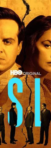 HBO's Oslo