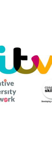 ITV and Creative Diversity Campaign