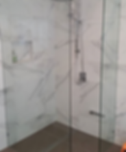 Shower Glass Gold Coast
