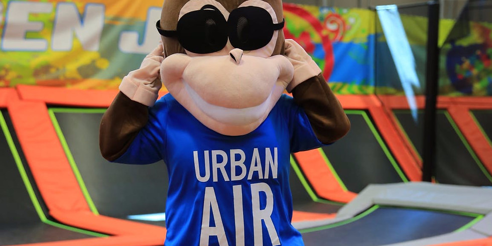 HES Spirit Night Urban Air