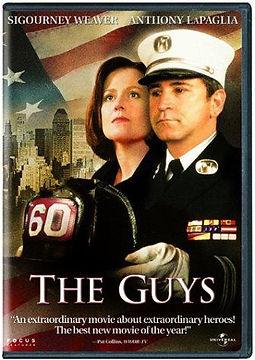 The guys poster.jpg