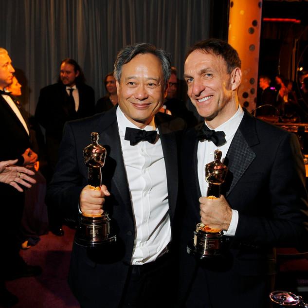 Mychael Danna and Ang Lee Oscar.jpg