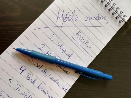 Svære møder: Gå styrket til ind i udfordrende situationer