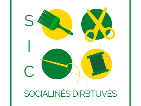 """""""From care to opportunities: development of community services. sic social workshop"""""""