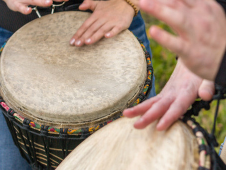Follow-up/Follow-through Rhythm: The Drumbeat that Drives Execution