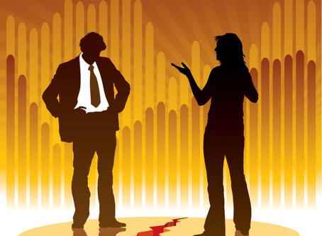 Courageous Communications, Part 3: Preparing for the Tough Conversations