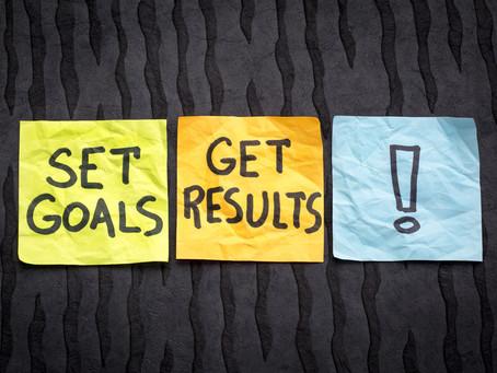 S-E-T Result-oriented Goals: Smarter than SMART Goals