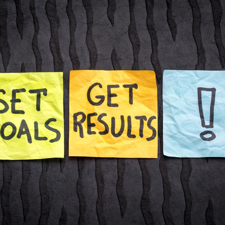 S-E-T Result-oriented Goals: Smarter than SMART Goals