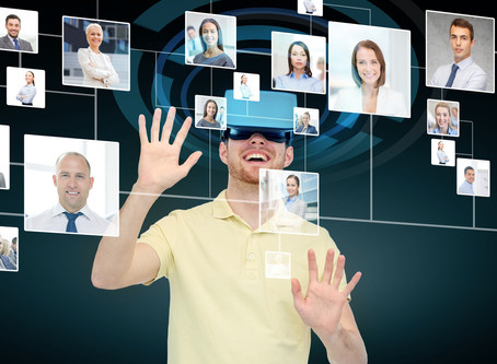 Virtual is the New Reality