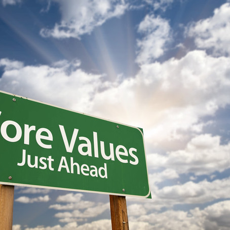 Creating an Engaging Environment: Instilling Shared Values, Part 2
