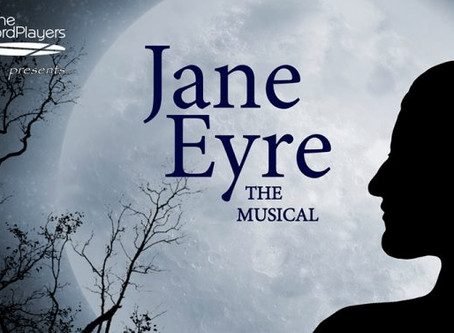 The WordPlayers Present: Jane Eyre