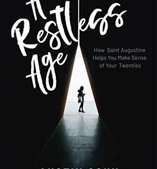 Book Review: A Restless Age