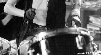 watts drums
