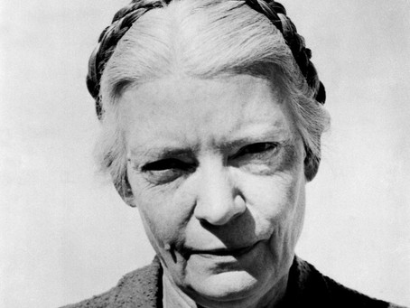 On Not Being Dorothy Day