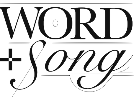 Word + Song preview: Drew Miller