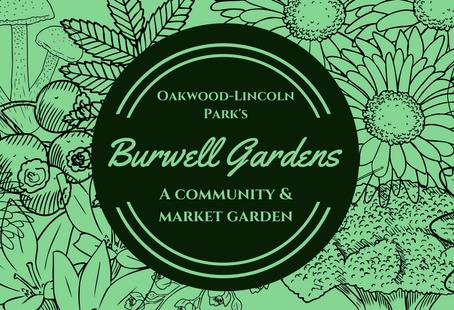 Burwell Gardens