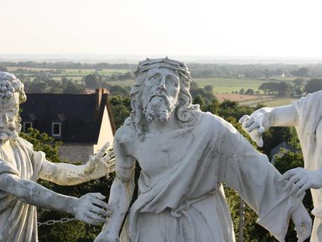 Gethsemane: A Poem