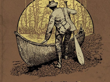 Arthur Alligood: Portage, Vol. 1