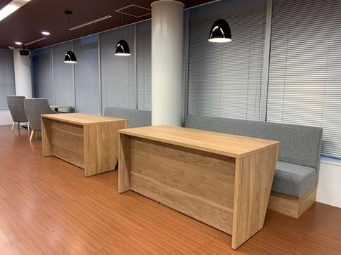 Sofa Booth