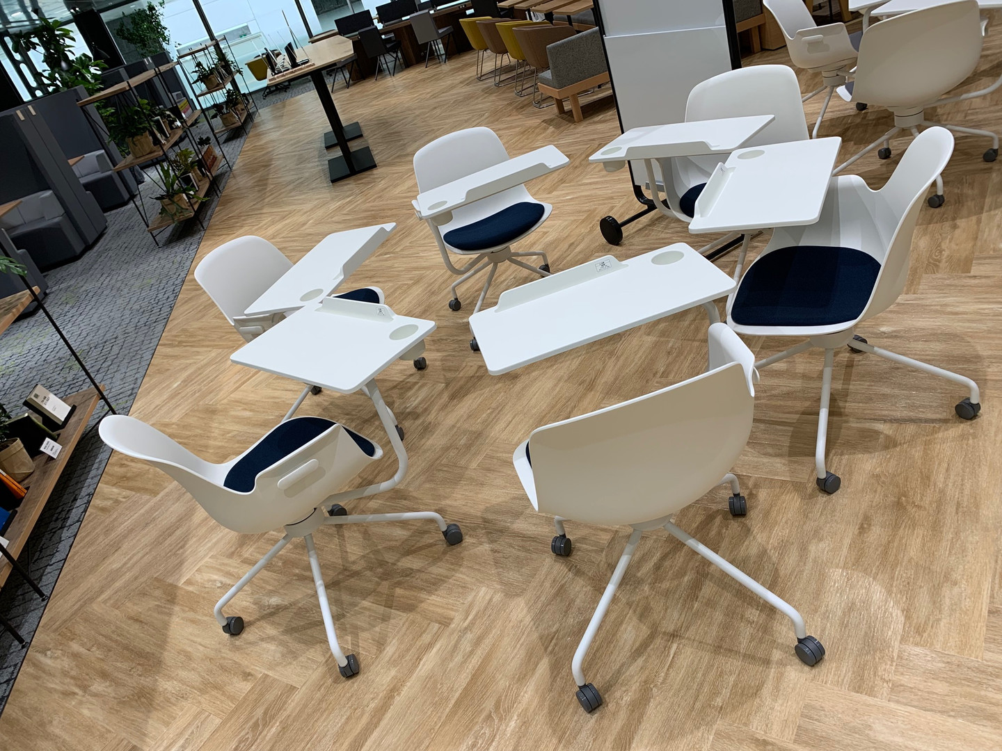 Chair:All in One <KOKUYO>