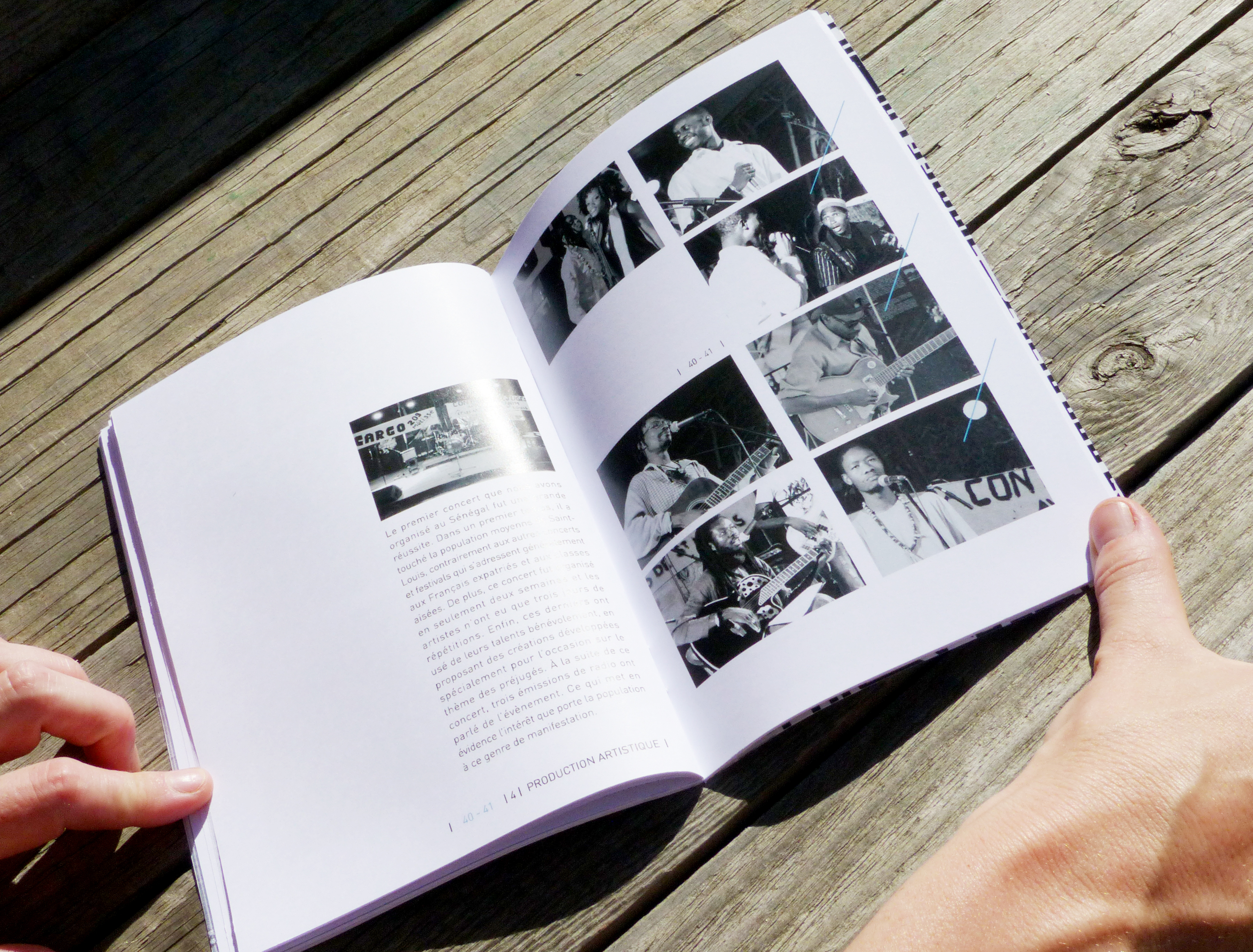 Extrait de brochure