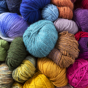 The Colorwork Bible