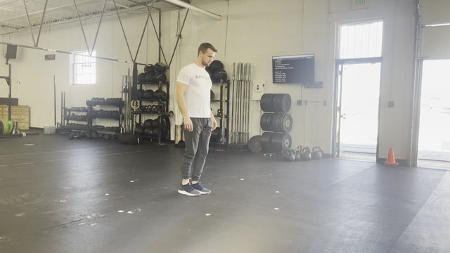 Address Your Imbalances - A Guide to Injury Prevention